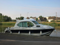 Nicols Yacht Duo House Boat