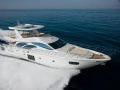 Azimut 78 Fly  EW 2010 Flybridge