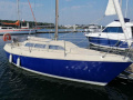 YACHTING FRANCE JOUET 27 Keelboat