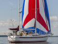 Glacer 50 Ketch