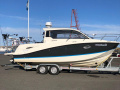 Quicksilver (Brunswick Marine) Quicksilver Cruiser 705 Activ