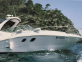 Sea Ray Sundancer 335 DA