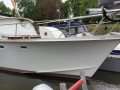 Super van Craft 50 Trawler