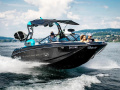 Nautique Super Air G21 -FÜR DIE WELTKLASSSE WAKE Wakeboard/Wakesurf