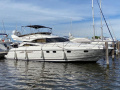 Princess 56 Fly super Zustand Flybridge