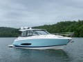Regal 36 Grande Coupe Hensa Edition Motor Yacht