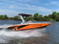 MasterCraft X2, XSTAR, Waterski