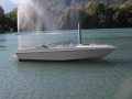 Colombo Vantage 25' Speedboot