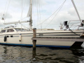 Moody ECLIPSE 43 Sailing Yacht