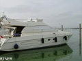 FERRETTI 120 FLY Flybridge