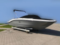 Sea Ray 190 SPXE mit Trailer (auf Lager) Bowrider