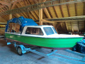 Thoma Speer 600 Fishing Boat
