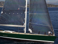 Wally 77 Segelyacht