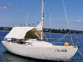 Marieholm IF-Boot, Int. Folkeboot Keelboat