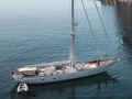 Royal Huisman SLOOP CUTTER RIGGED SY Segelyacht