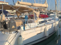 Dufour 405 Grand Large Sailing Yacht