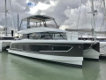 Fountaine Pajot MY 40 Flybridge