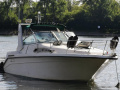 Sea Ray 270 da Cabin Boat