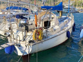 Westerly Medway 36 Sailing Yacht