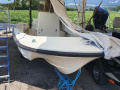 Orkney 505 Center Console Boat