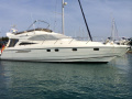 Princess 56 Flybridge Flybridge