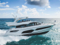Sunseeker Manhattan 68 Motoryacht
