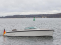 Delta Powerboats 26 Open Speedboot