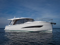 Greenline 39 H-Drive Yacht a Motore