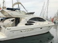 Azimut 39 Fly Flybridge