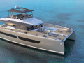 Fountaine Pajot Power 67 Powercatamaran