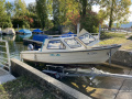 Thoma 600 Fisher Fishing Boat