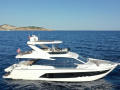 Absolute 62 Fly Motor Yacht