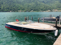 Chris Craft Lancer 22 Rumble seat Heritage Edition Yacht a Motore