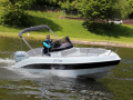 Marinello Fisherman 19 Speedboot