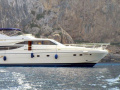 Guy Couach Fly 21 Meter Flybridge