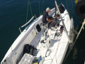 RS Sailing RS21 One Design de demostración Keelboat