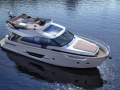 Greenline 45 Fly Flybridge