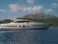GUY COUACH 2800 OPEN Yacht a Motore