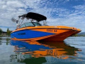 MasterCraft X25 Surf and Wake Wakeboard/Wakesurf