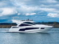 Sunseeker Manhattan 55 Flybridge