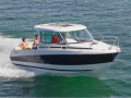 Starfisher ST 790 OBS Pilothouse