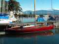 Oester   hocco Z16 1938 Keelboat