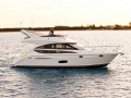 Meridian Yachts 391 Sedan Flybridge