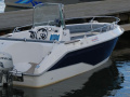 Nordic Ocean Craft 18CC + 60PS Suzuki Center Console Boat