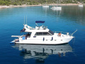 Ferretti Altura 39 fly Flybridge