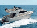 Intermare 37 Flybridge