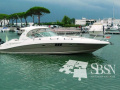 Sea Ray 455 Sundancer Hardtop