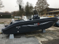 Trimarchi  57 S Pro Center Console Boat
