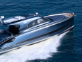 Solaris Power 48 Lobster Yacht a Motore