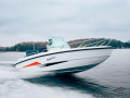 NorthMaster 535 Open Center Console Boat